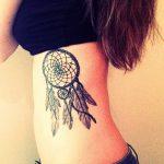 фото Тату для девушек от 08.06.2018 №086 - Tattoo for Girls - tatufoto.com