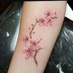 фото Тату для девушек от 08.06.2018 №093 - Tattoo for Girls - tatufoto.com