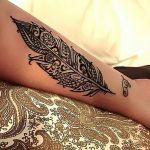 фото Тату для девушек от 08.06.2018 №101 - Tattoo for Girls - tatufoto.com