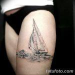 фото Тату для девушек от 08.06.2018 №103 - Tattoo for Girls - tatufoto.com