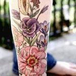 фото Тату для девушек от 08.06.2018 №112 - Tattoo for Girls - tatufoto.com