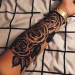 фото Тату для девушек от 08.06.2018 №115 - Tattoo for Girls - tatufoto.com