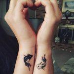 фото Тату для девушек от 08.06.2018 №116 - Tattoo for Girls - tatufoto.com