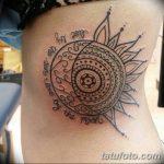 фото Тату для девушек от 08.06.2018 №125 - Tattoo for Girls - tatufoto.com