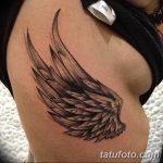 фото Тату для девушек от 08.06.2018 №127 - Tattoo for Girls - tatufoto.com