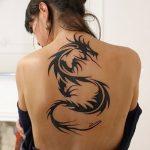 фото Тату для девушек от 08.06.2018 №131 - Tattoo for Girls - tatufoto.com
