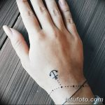 фото Тату для девушек от 08.06.2018 №136 - Tattoo for Girls - tatufoto.com