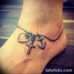 фото Тату для девушек от 08.06.2018 №140 - Tattoo for Girls - tatufoto.com