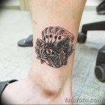 фото Тату для девушек от 08.06.2018 №145 - Tattoo for Girls - tatufoto.com