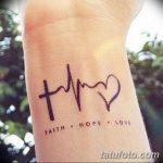 фото Тату для девушек от 08.06.2018 №163 - Tattoo for Girls - tatufoto.com