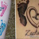 фото Тату для девушек от 08.06.2018 №166 - Tattoo for Girls - tatufoto.com