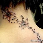 фото Тату для девушек от 08.06.2018 №167 - Tattoo for Girls - tatufoto.com
