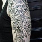 фото Тату для девушек от 08.06.2018 №172 - Tattoo for Girls - tatufoto.com