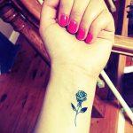 фото Тату для девушек от 08.06.2018 №177 - Tattoo for Girls - tatufoto.com