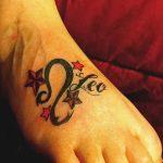 фото Тату для девушек от 08.06.2018 №188 - Tattoo for Girls - tatufoto.com