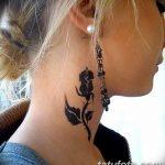 фото Тату для девушек от 08.06.2018 №202 - Tattoo for Girls - tatufoto.com
