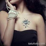 фото Тату для девушек от 08.06.2018 №205 - Tattoo for Girls - tatufoto.com