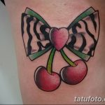 фото Тату для девушек от 08.06.2018 №216 - Tattoo for Girls - tatufoto.com