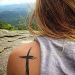 фото Тату для девушек от 08.06.2018 №230 - Tattoo for Girls - tatufoto.com