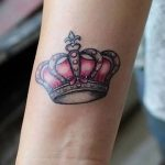 фото Тату для девушек от 08.06.2018 №235 - Tattoo for Girls - tatufoto.com