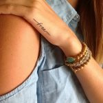 фото Тату для девушек от 08.06.2018 №243 - Tattoo for Girls - tatufoto.com 12341