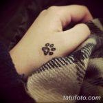 фото Тату для девушек от 08.06.2018 №247 - Tattoo for Girls - tatufoto.com