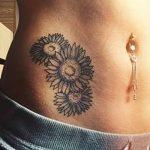 фото Тату для девушек от 08.06.2018 №251 - Tattoo for Girls - tatufoto.com