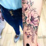 фото Тату для девушек от 08.06.2018 №253 - Tattoo for Girls - tatufoto.com