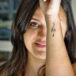 фото Тату для девушек от 08.06.2018 №262 - Tattoo for Girls - tatufoto.com