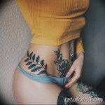 фото Тату для девушек от 08.06.2018 №267 - Tattoo for Girls - tatufoto.com