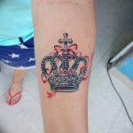 фото Тату для девушек от 08.06.2018 №274 - Tattoo for Girls - tatufoto.com