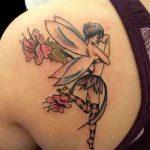 фото Тату для девушек от 08.06.2018 №276 - Tattoo for Girls - tatufoto.com