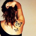 фото Тату для девушек от 08.06.2018 №278 - Tattoo for Girls - tatufoto.com