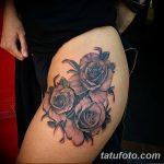 фото Тату для девушек от 08.06.2018 №281 - Tattoo for Girls - tatufoto.com