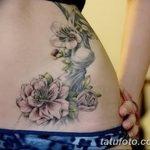 фото Тату для девушек от 08.06.2018 №287 - Tattoo for Girls - tatufoto.com