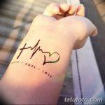 фото Тату для девушек от 08.06.2018 №319 - Tattoo for Girls - tatufoto.com