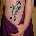 фото Тату для девушек от 08.06.2018 №323 - Tattoo for Girls - tatufoto.com