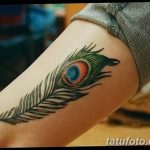 фото Тату для девушек от 08.06.2018 №328 - Tattoo for Girls - tatufoto.com