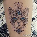 фото Тату для девушек от 08.06.2018 №330 - Tattoo for Girls - tatufoto.com