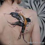 фото Тату для девушек от 08.06.2018 №348 - Tattoo for Girls - tatufoto.com