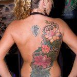 фото Тату для девушек от 08.06.2018 №373 - Tattoo for Girls - tatufoto.com