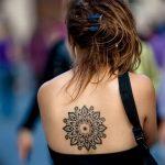 фото Тату для девушек от 08.06.2018 №374 - Tattoo for Girls - tatufoto.com
