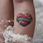 фото Тату для девушек от 08.06.2018 №378 - Tattoo for Girls - tatufoto.com