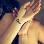 фото Тату для девушек от 08.06.2018 №384 - Tattoo for Girls - tatufoto.com