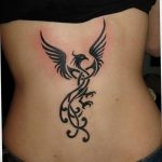 фото Тату для девушек от 08.06.2018 №385 - Tattoo for Girls - tatufoto.com