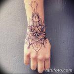 фото Тату для девушек от 08.06.2018 №387 - Tattoo for Girls - tatufoto.com