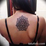 фото Тату для девушек от 08.06.2018 №388 - Tattoo for Girls - tatufoto.com