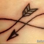 фото Тату для девушек от 08.06.2018 №397 - Tattoo for Girls - tatufoto.com