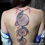 фото Тату для девушек от 08.06.2018 №403 - Tattoo for Girls - tatufoto.com