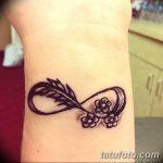 фото Тату для девушек от 08.06.2018 №407 - Tattoo for Girls - tatufoto.com